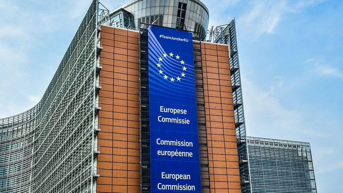 UE nałożyła sankcje zacyberataki. Poraz pierwszy whistorii