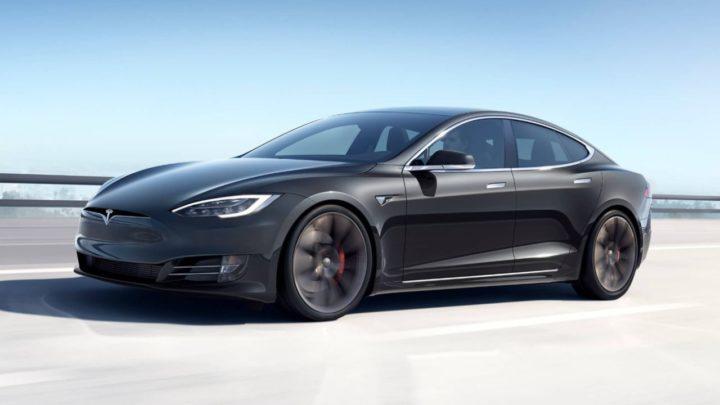 Tesla oficjalnie wPolsce. Ruszyła sprzedaż 3 modeli