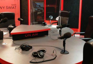 Radio Nowy Swiat studio