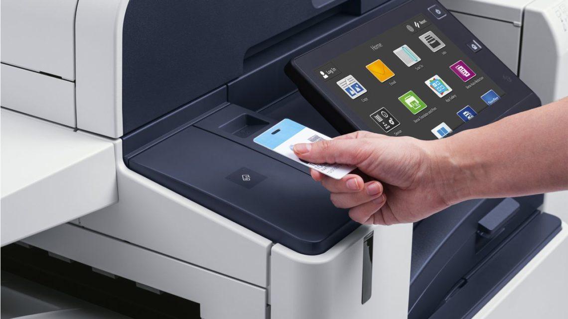 Xerox pokazał nowe drukarki wielofunkcyjne. Mają pomóc wcyfryzacji biura