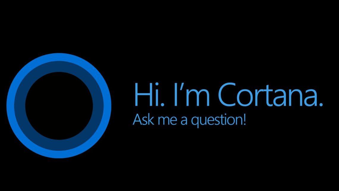 Cortana znika zAndroida iiOS