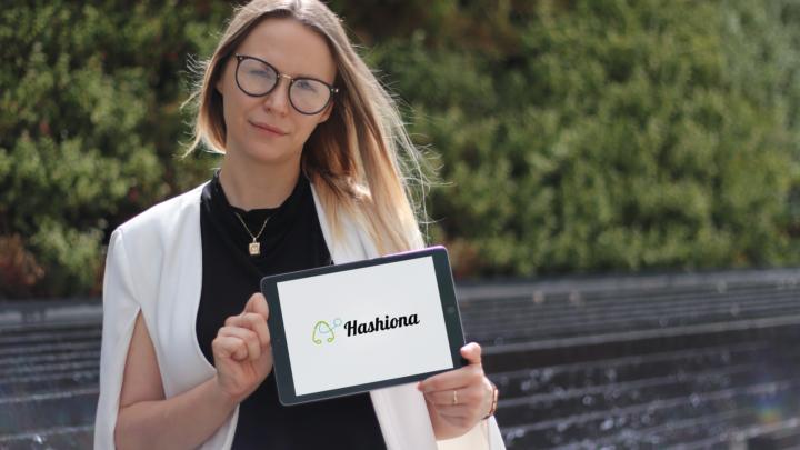 HashionaApp – aplikacja dla chorych naHashimoto