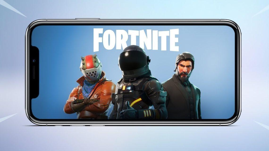 Apple wyrzucił Fortnite zAppStore irozpętał wojnę ztwórcami gier iaplikacji