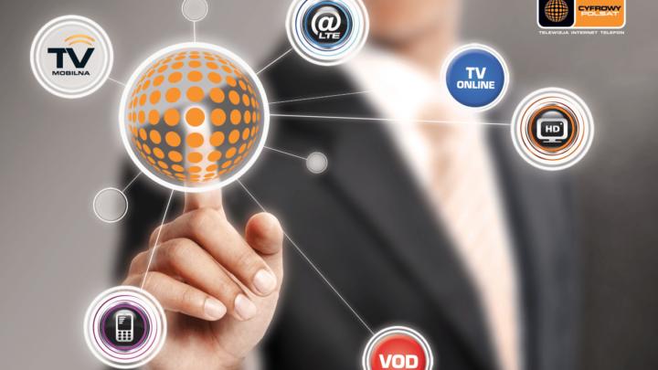Grupa Polsat ogłasza wyniki finansowe zaII kwartał 2020 r.