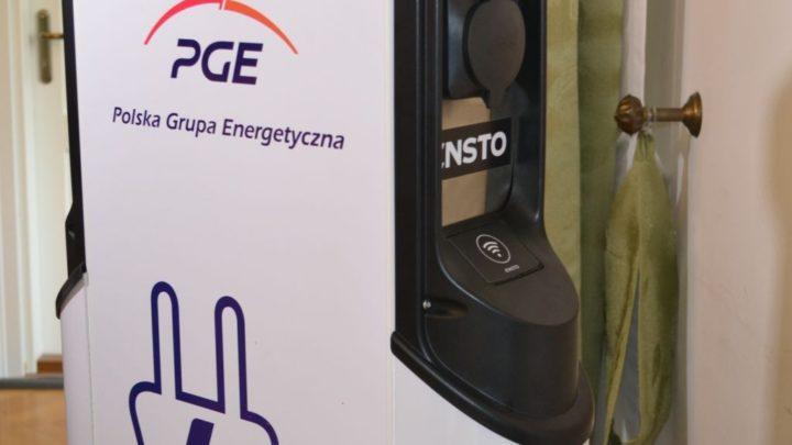 PGE wycofuje się zinwestycji wrozwój elektromobilności