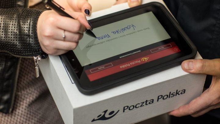 Listonosze ztabletami – Poczta Polska nadrodze ku rezygnacji zpapieru