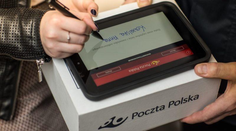 Poczta Polska Mobilny Listonosz