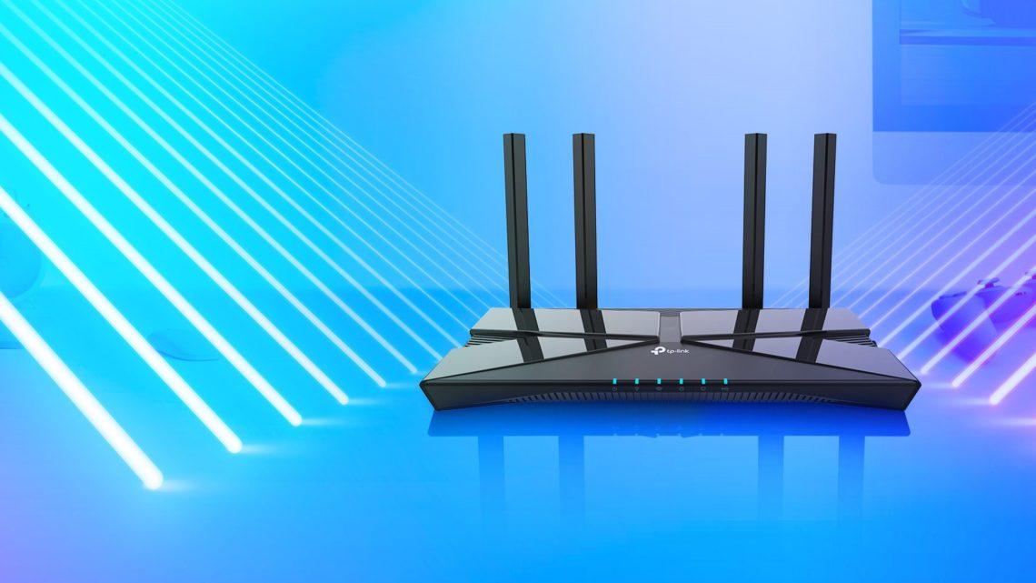 TP-Link Archer AX20 – niedrogi router Wi-Fi 6