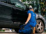 UpSteam – zamów zaplikacji mycie auta podTwoim domem