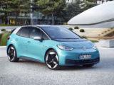 Volkswagen ID.3 już wsprzedaży
