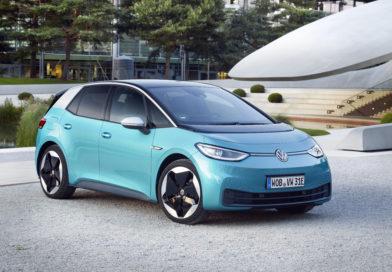 Volkswagen ID.3 1