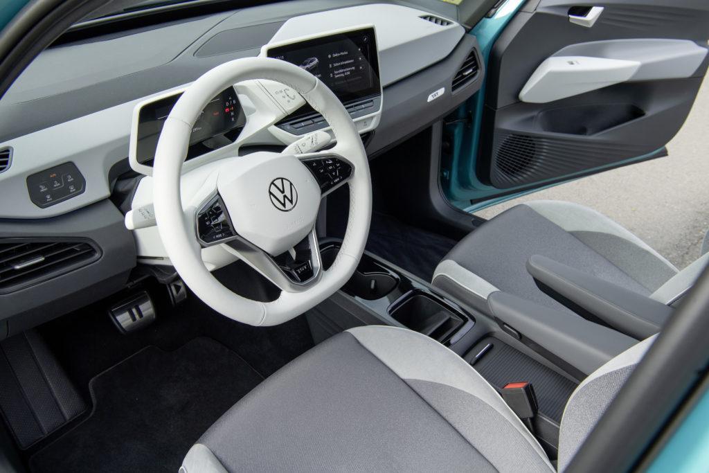 Volkswagen ID.3 6