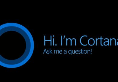 Cortana main