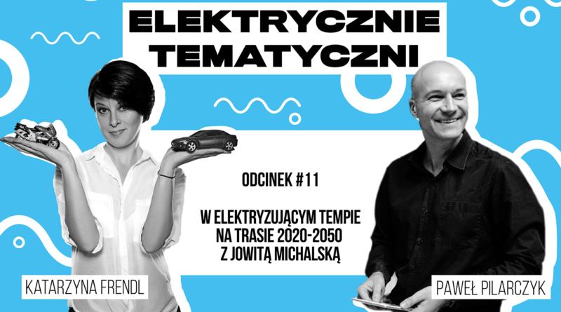 Elektrycznie Tematyczni odc 11 01