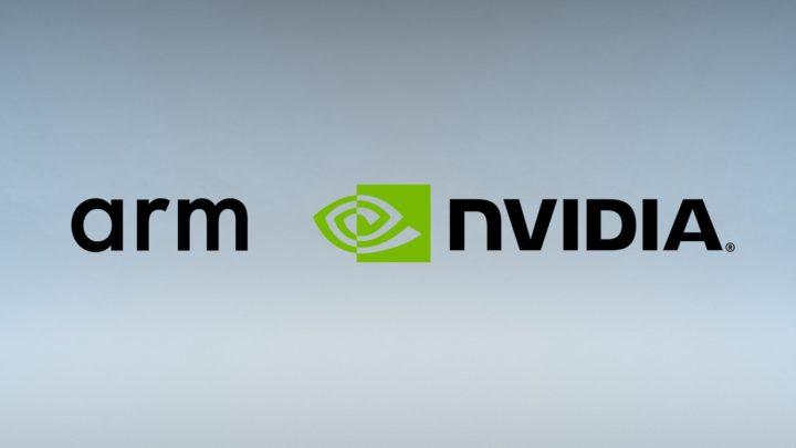 NVIDIA kupiła ARM odSoftBanku