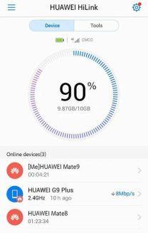 Huawei HiLink HarmonyOS