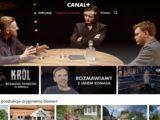 Canal+ zadarmo przezinternet