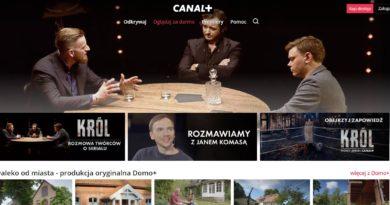 Canal+ za darmo tytul