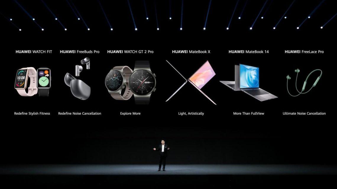 Huawei HarmonyOS 2.0 – monopol systemów Android iiOS zagrożony?