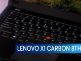 Lenovo ThinkPad X1 Carbon 8th Gen i ThinkBook Plus – ITbiznes w Biznes24, odc. 25