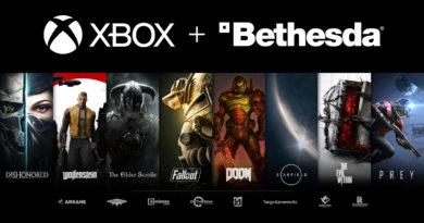 Microsoft Bethesda Zenimax Xbox