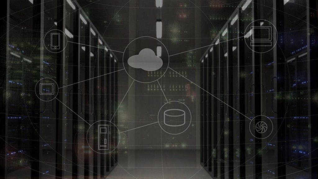 Migracja dochmury Accenture cloud