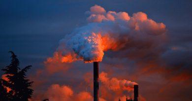 Migracja do chmury to redukcja emisji CO2