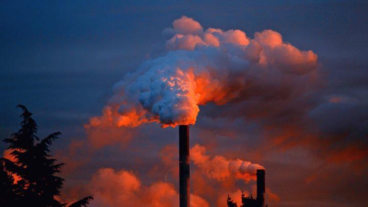 Migracja dochmury toredukcja emisji dwutlenku węgla nawet o60 mln ton rocznie