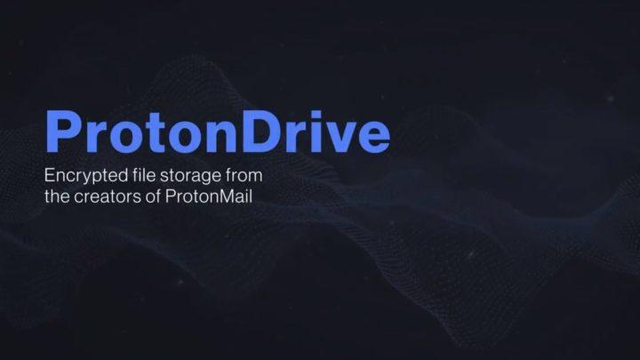 ProtonDrive – jakie zabezpieczenia zaoferuje klientom?