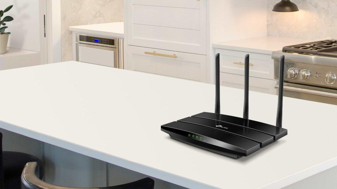 TP-Link Archer A8 – nowy router WiFi dla wymagających