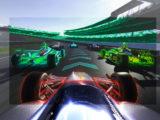 Wyścigowe samochody autonomiczne Indy wyjadą nator!