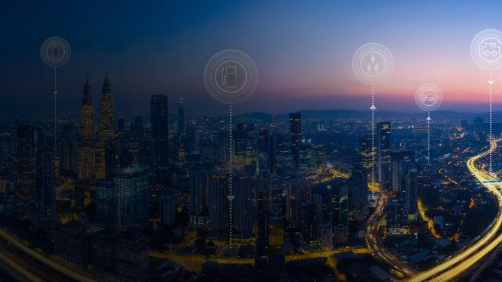 Nowe chmurowe rozwiązania wofercie Lenovo