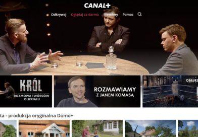 Canal+ zadarmo tytul
