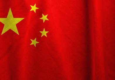 Chiny flaga 16x9 1