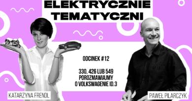 Elektrycznie Tematyczni odc 12