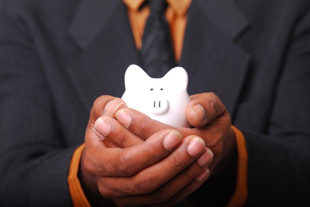 Hosting wchmurze oszczędności