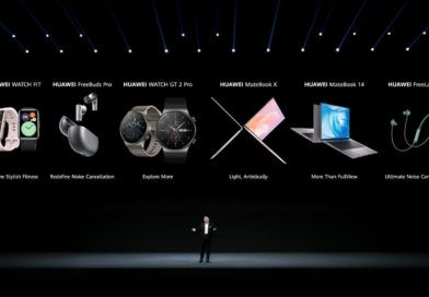 Harmony OS naHuawei Developer Conference 2020