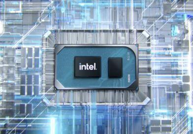 Intel Core 11th Gen