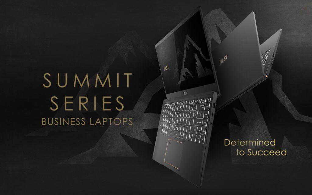 MSI Summit Series