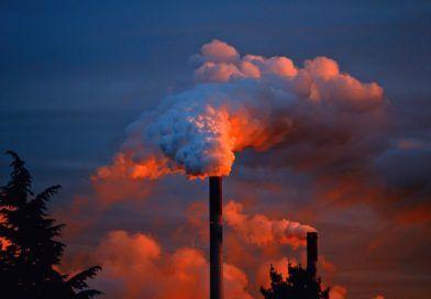 Migracja dochmury toredukcja emisji CO2