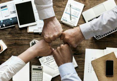 Polityka Nowej Szansy kołem ratunkowym dla przedsiębiorców