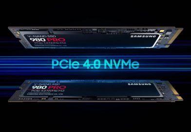 Samsung 980 PRO Dysk SSD NVMe