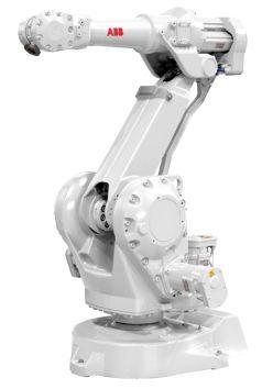 ABB Codian Robotics IRB 2400 roboty przemysłowe