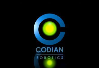 ABB Codian Robotics szybkie roboty przemysłowe - tytul