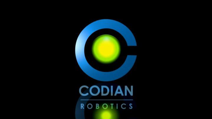 ABB przejmuje Codian Robotics, firmę produkującą szybkie roboty przemysłowe