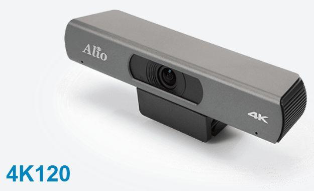 Alio 4K120