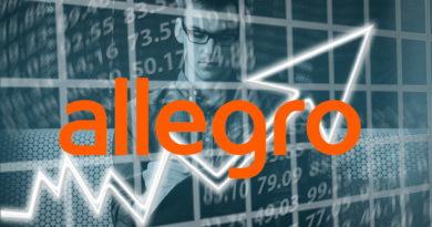 Allegro akcje cena debiut gpw giełda papierów wartościowych
