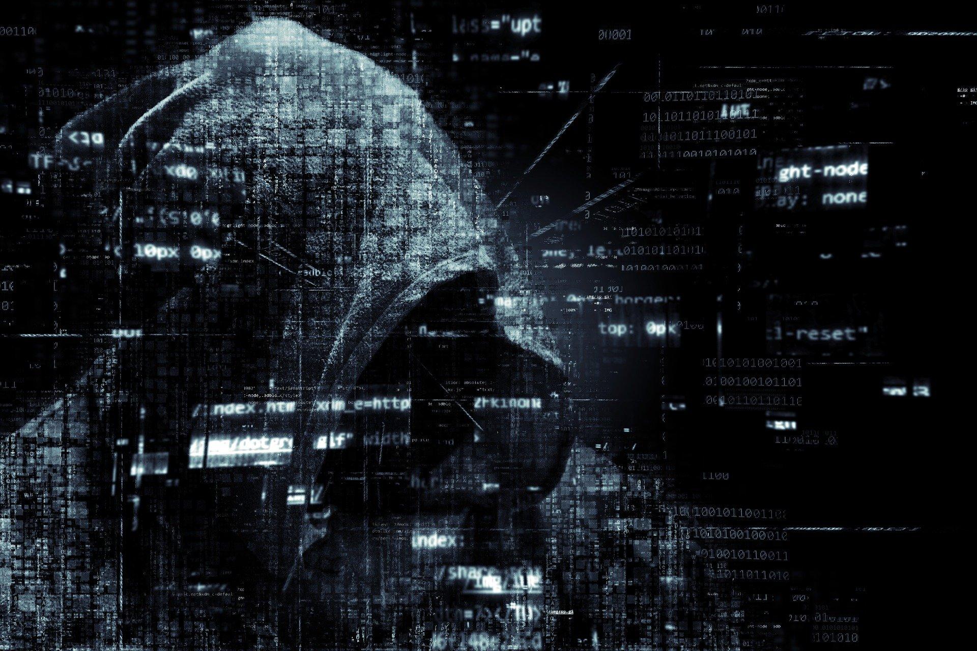 Ataki DDoS Botnet Emotet