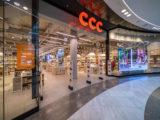 CCC stawia nae-commerce, zamknie 108 sklepów, ainne zmniejszy