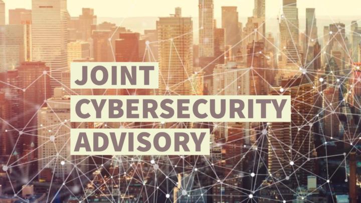 CISA, FBI iHHS ostrzegają szpitale przedatakami ransomware